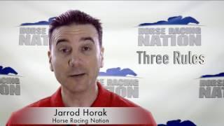 HRN Video Race of the Week: Florida Derby 2017 featuring GUNNEVERA