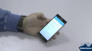 Видеообзор Tizen смартфона Samsung Z3 Z300F