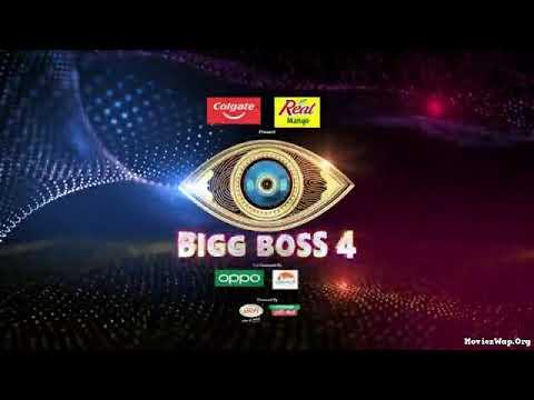 Download Bigg boss 4 telugu full episode-33