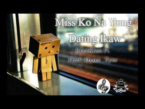 miss ko na yung dating ako lyrics