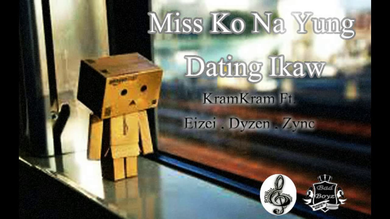 Dating ikaw in english