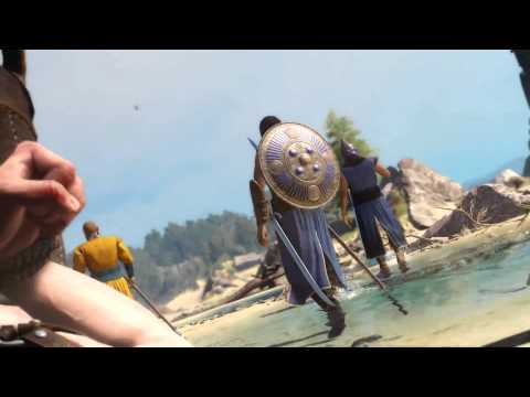 The Witcher 3: Wild Hunt Expansion - Hearts of Stone - Video