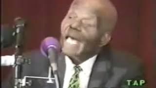 Mhenga John Henrik Clarke vs Mary Lefkowitz: The Great Debate [29 March 1996]