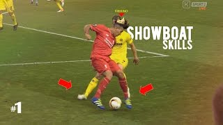 50 Awesome Showboat Skills Most Humiliating & Disrespectful Skill EVER! #1