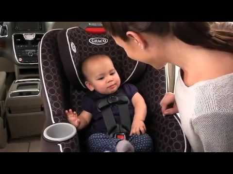 Graco Contender 65 Car Seat Product Video