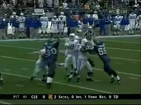 2005 Colts @ Seahawks