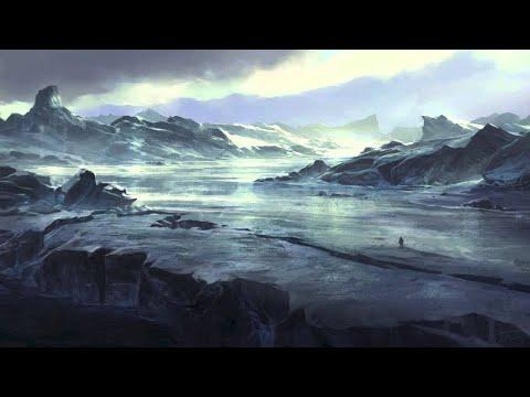 """Frozen Planet"" Chilling Beautiful Classical Piano Music"