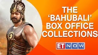 The 'Bal' of 'Bahubali' | Mega Box Office Collections - Biggest Indian Film Ever?