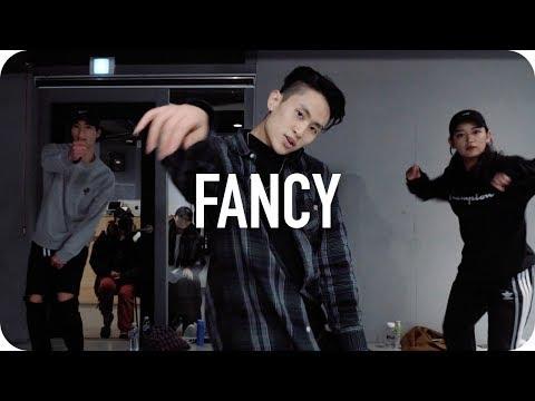 Fancy - Paloalto ft. DEAN & Sway D / Eunho Kim Choreography