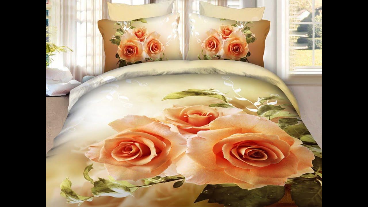 3d постельное белье недорого купить в интернет магазине с .