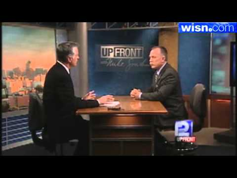 Senator Predicts Walker Wins Recall Election