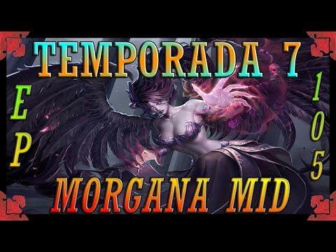 Morgana Salsalol