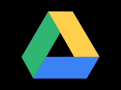 GCISD Getting Started With Google Drive For Students