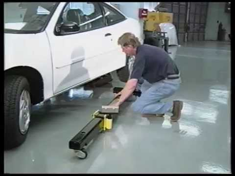 Frame repair made easy do it at your home