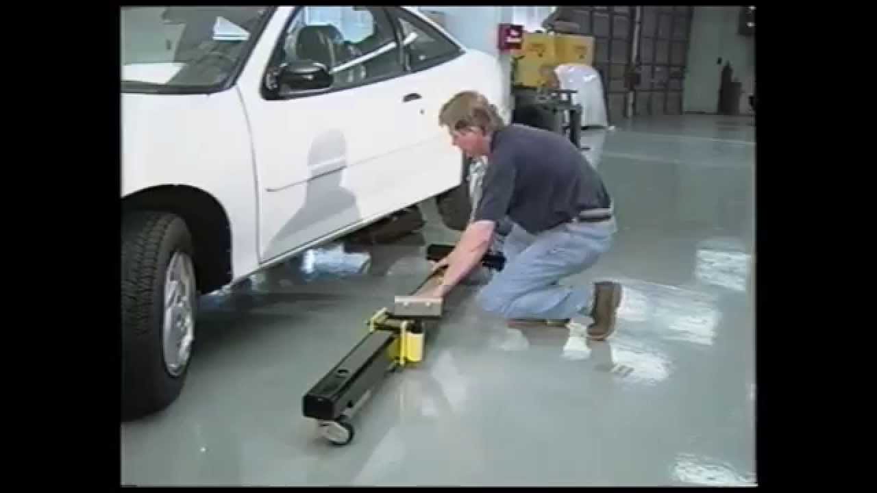 Frame repair made easy do it at your home - YouTube