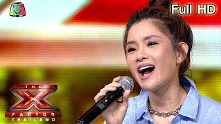 If I Were A Boy นก The X Factor Thailand