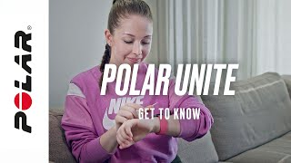 Polar Unite   Get To Know