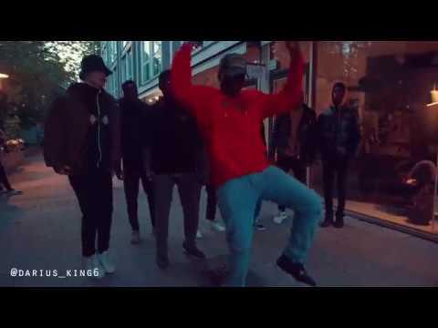 YG - Stop Snitchin (Dance Video) | 4K