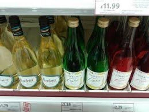 Шампанское. Какое выбрать новогоднее шампанское и игристое вино .