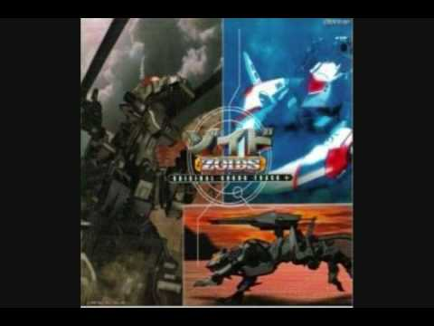 Zoids Chaotic Century - Unknown Theme