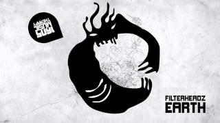 Filterheadz - Earth (Original Mix) [1605-117]
