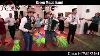 Iulian Dumitrache & Roson Music Band - Hore de joc colaj 2016 (turbotequila)