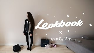 LOOKBOOK / MY OUTFITS OF THE WEEK / НАРЯДЫ НЕДЕЛИ