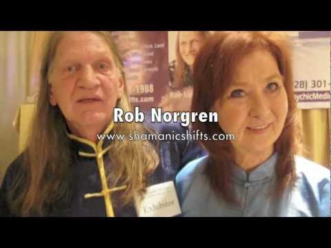 """You Need to Forgive & Release"" Conscious Life Expo 2011 Part 2"