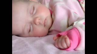 Чеченская колыбельная (Chechen lullaby)