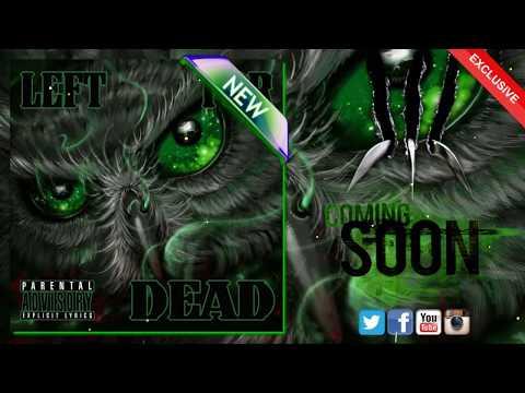 Capitol I Man Of ''Tha Mexakinz'' Is ''Left For Dead LP ''Company Headchange'' Mixtape Album 2018.