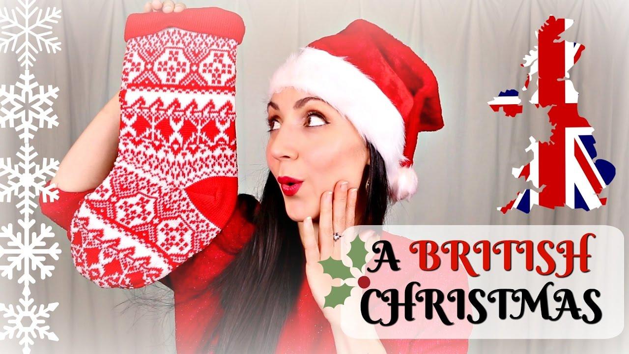 a british christmas traditions - British Christmas