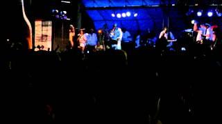 Capleton - Cooyah Cooyah (En Vivo Panamá)