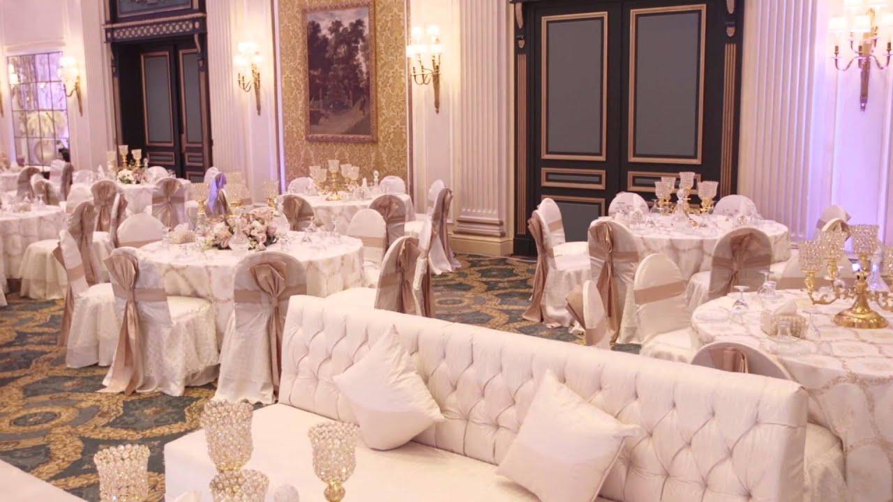 Wedding Venues Le Mérin Al Khobar Hotel