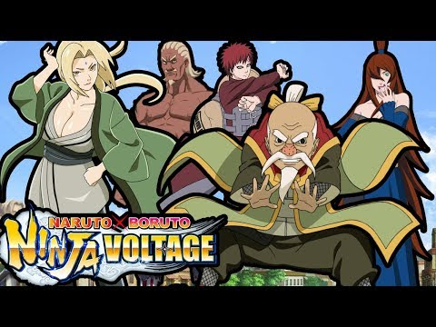 State Of The Game And What We Want In It! FT SPACETIIGER | Naruto X Boruto Ninja Voltage