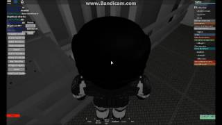 Roblox SCP Site-61 ROLEPLAY SCP-106 Testing Gone Wrong