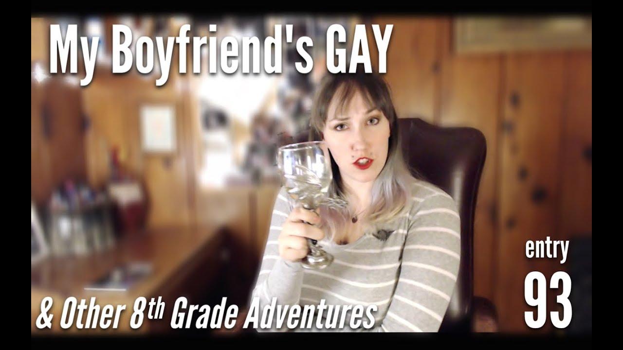 Whom 8th grade gay pics but not