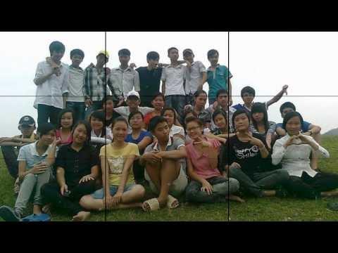 Lớp 12A1 khóa 2010-2013 trường THPT Đà Bắc-Huyện Đà Bắc-Tỉnh Hòa Bình