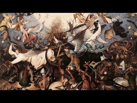 El ejército de Satanás - Documental