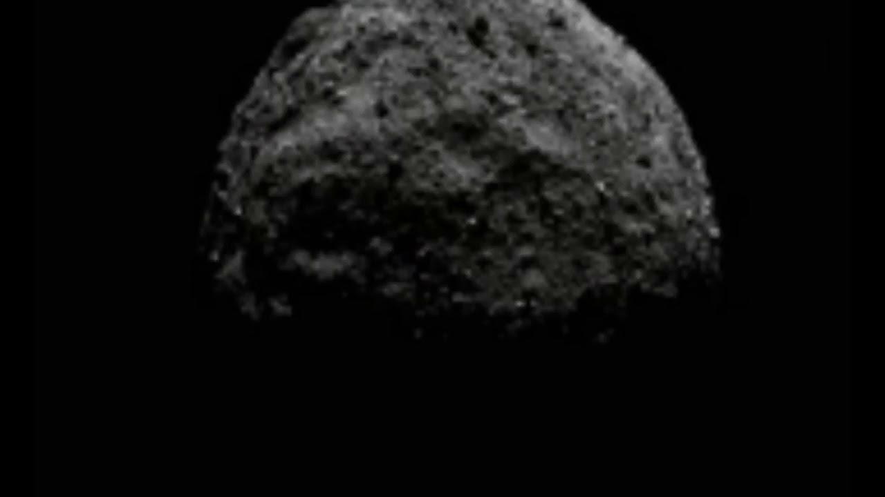 nasa asteroid 2019 - 1032×540