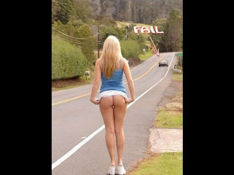 [HD] Funny fails: Top 10 funny fails and hurtful accidents