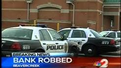 Beavercreek Key Bank target of robbery