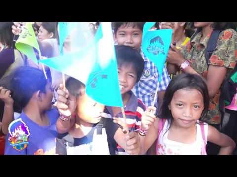 ACQ International Children's Day 2017 Highlights