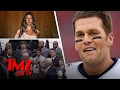 President Trump – Mad at Tom Brady Because of Gisele?! | TMZ TV