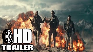 12 STRONG - Official Full online Video 2018