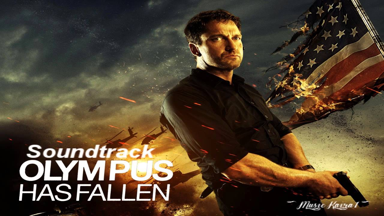 Olympus Has Fallen 2013 Trailermusic All Songs Trailer 1 Youtube