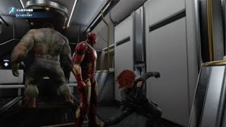 Marvel's Avengers (アベンジャーズ) https://store.playstation.com/#!/ja-jp/tid=CUSA17123_00.