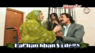 MOR KHWAGE MORI-HUMAYON KHAN-By AJAB GUL OF NEW FILM 'ISHQ KHANA KHARAB'.flv