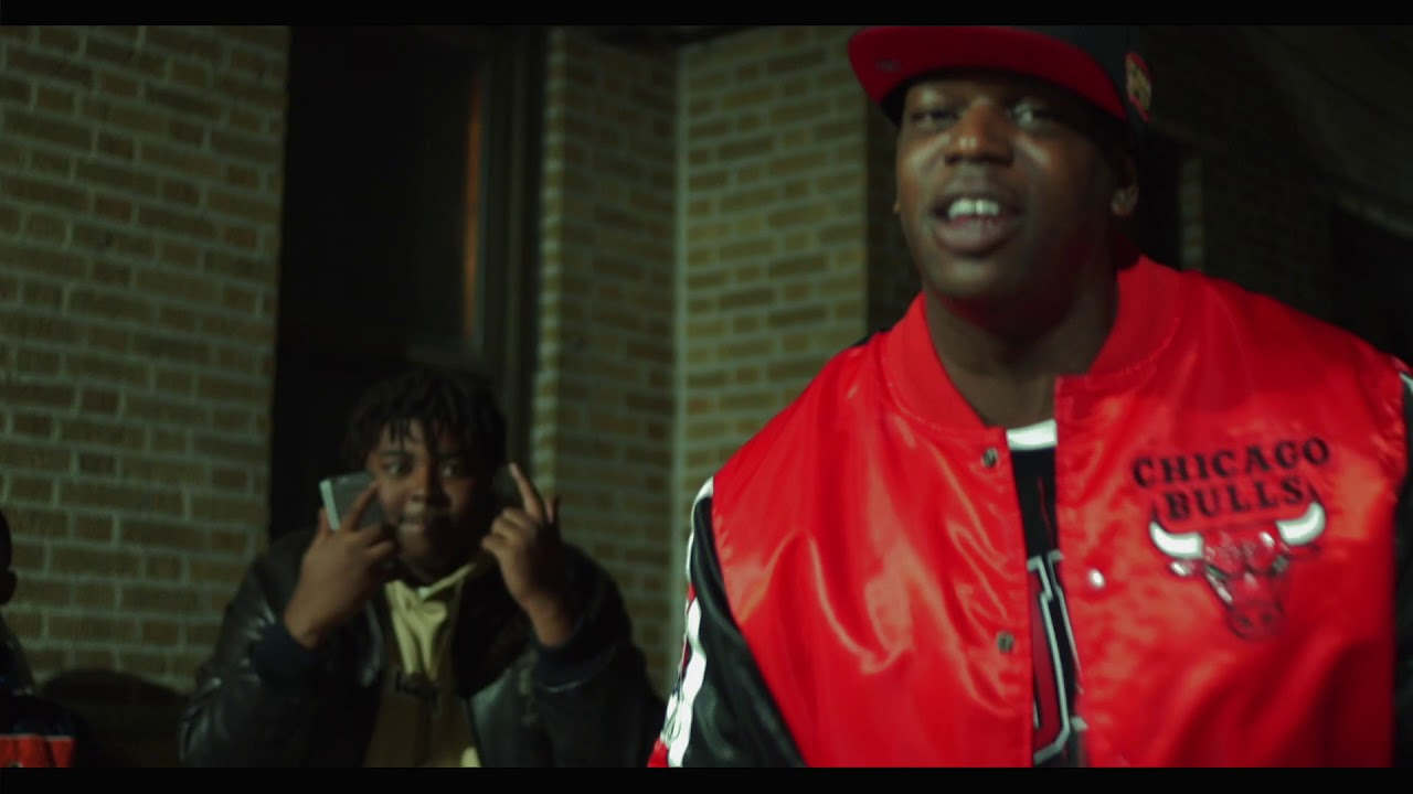 D Loco Ft  Jae Nyce - Im Ready / Real Rapper For Real (Dir Shot by 2)