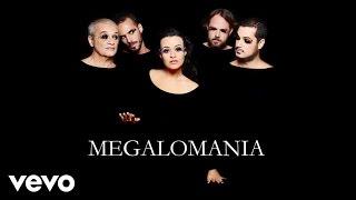Tulipa Ruiz - Megalomania (Audio)
