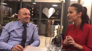 عزومة أنا وزوجي 😉شوفو مع من تلاقيت 😱وعملت مكياج راقي لجميع المناسبات 👌🏻دوزو معنا الأمسية 😍